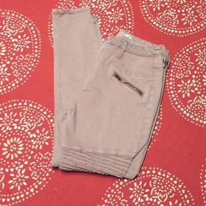 Mossimo high rise jegging